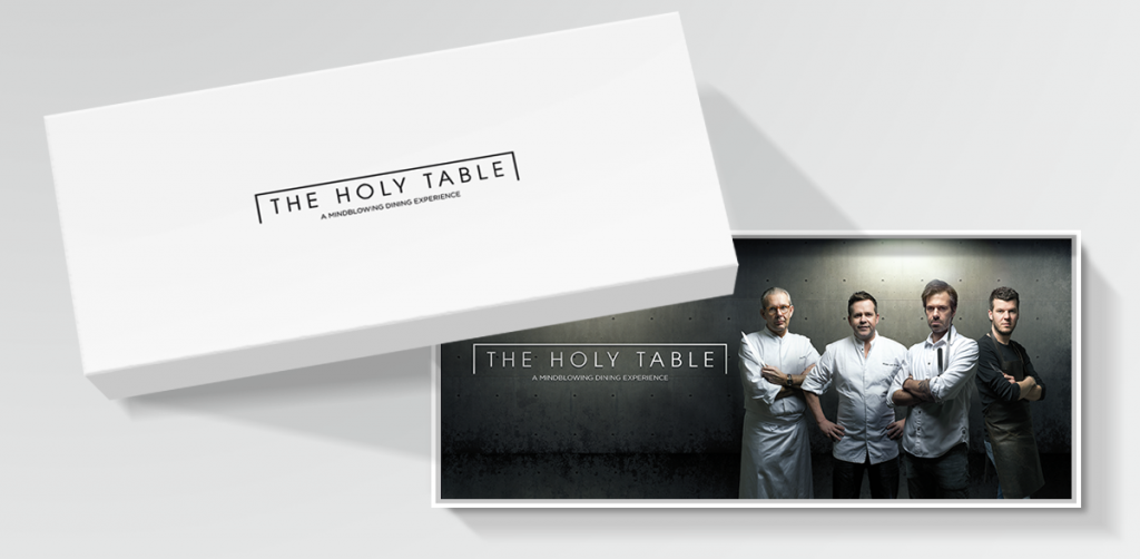 holytable